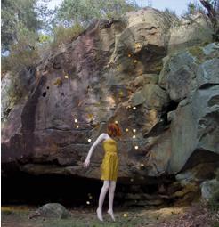 La Cova. Corbera