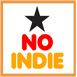 No Indie